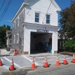 Provincetown Fire House
